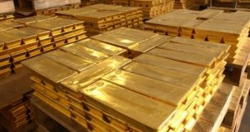 Dev altın rezervi bulundu