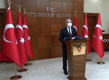 Diyarbakır'da yeni koronavirüs yasakları!
