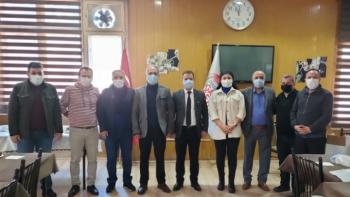 EGC'de yola Metin Barlak'la devam