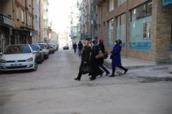 Elazığ'da 5.3 büyüklüğünde deprem!