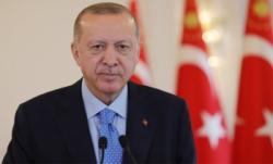 Erdoğan: 2021 yılı reformlar yılı olacak