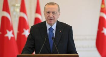 Erdoğan: 2023 Cumhur İttifakı'nın zafer yılı olacaktır