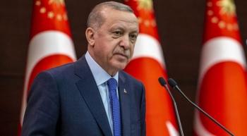 Erdoğan'dan ikaz: Vekiller teşkilata karışmasın