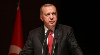 Cumhurbaşkanı Erdoğan: 1 milyon üye istiyorum