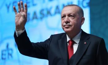 Erdoğan'dan İstanbul tepkisi: Rezillik