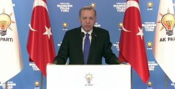 Erdoğan: İstismar siyasetinin sonu gelmiştir