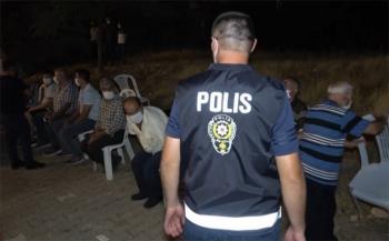 Erzincan'da her düğüne bir görevli