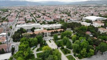 Erzincan'da yeni koronavirüs kararları açıklandı...