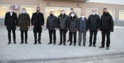 Erzurum'a yeni kız öğrenci yurdu