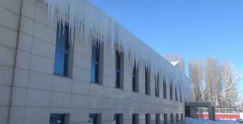 Erzurum buz kesti: Eksi 22