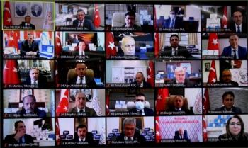 Erzurum'da 17 bin 120 tablet öğrencilere ulaştırıldı