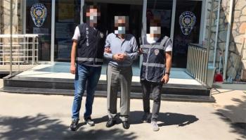 Erzurum'da 2 kişiyi öldürmüştü... Aydın'da yakalandı...