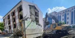Erzurum'da 5 okula yıkım kararı...