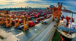 Erzurum'da 7 ayda 28.3 milyonluk dış ticaret