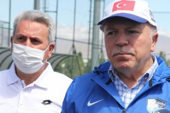 Erzurum'da amatör ruha dönüş seferberliği