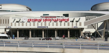 Erzurum'da ek tedbirler alındı...
