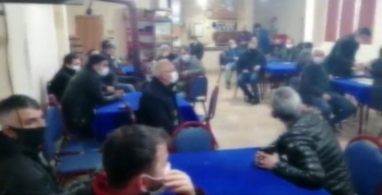Erzurum'da kahvehaneler iftar sonrası izin istedi