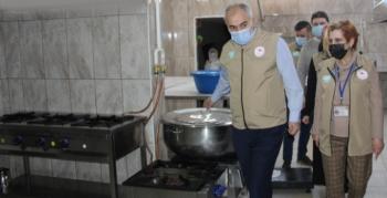 Erzurum'da Ramazan öncesi sıkı denetim