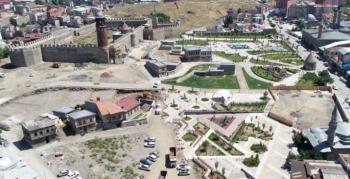 Erzurum Denge verileri yayımlandı