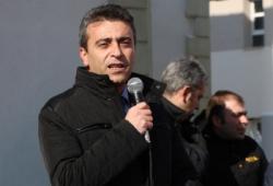 Erzurum İl Sağlık Müdürü sosyal medyadan isyan etti...