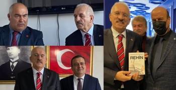 Erzurum siyasetinde özlenen tablo