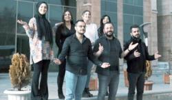 Erzurumlu sanatçılar Palandöken için söylediler