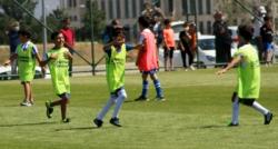 Erzurumspor 'Futbol Akademisi' kurdu