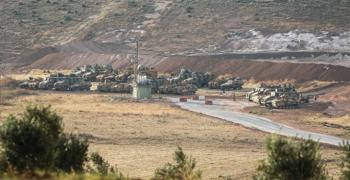 Esad rejiminden İdlib'de tehlikeli tahrik!