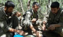 Eylem hazırlığındaki 4 terörist yakalandı