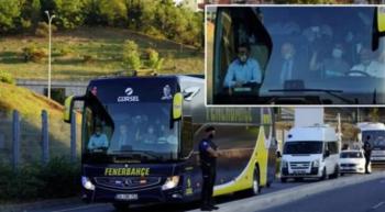Fenerbahçe'de Emre Belözoğlu detayı!