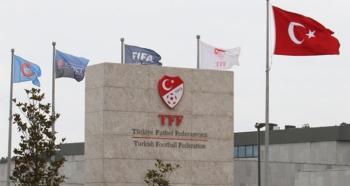 Fenerbahçe'den TFF'ye tepki...