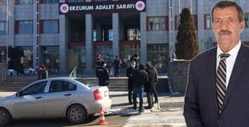 HDP'li başkan adliyeye sevk edildi