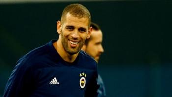 Islam Slimani: Fenerbahçe benim için kabustu