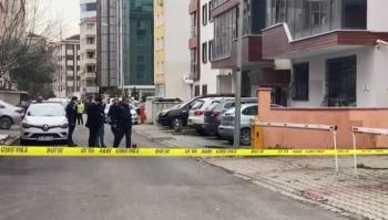 İstanbul'da avukatlık bürosuna silahlı saldırı!