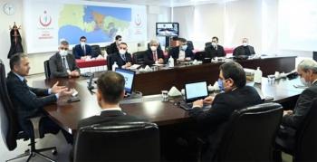 İstanbul'da heyecanlandıran toplantı