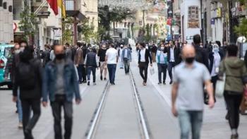 İstanbul'da koronavirüs vaka sayısında büyük artış!