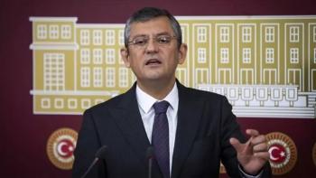 İstifalar sonrası CHP'den ilk açıklama