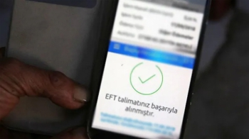 İzinsiz EFT'den banka sorumlu