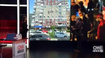 İzmir'deki depremin şiddetini ortaya çıkaran apartman