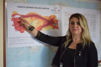 İzmir için korkutan deprem uyarısı...