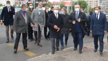 İzmir Valisi Köşger'den korkutan açıklama!