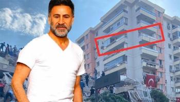İzzet Yıldızhan'a deprem şoku!