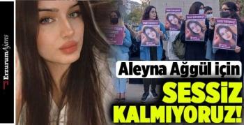 Kadın meclisi 'Aleyna' için toplandı