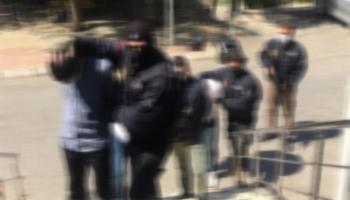 Karayazı'da terör operasyonu... 4 kişi tutuklandı
