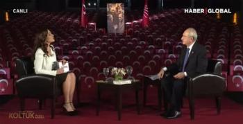 Kılıçdaroğlu'ndan flaş adaylık açıklaması...