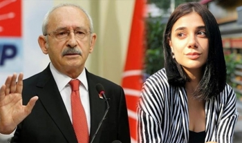 Kılıçdaroğlu'ndan Pınar Gültekin açıklaması