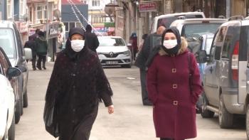 Kırıkkale'de flaş uygulama