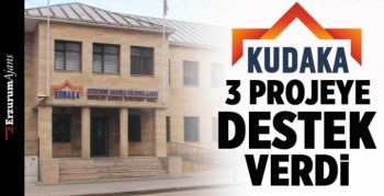 KUDAKA'dan 3 projeye fizibilite desteği