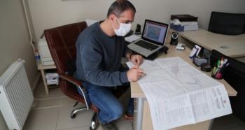 Kuzey Anadolu fay zonu büyük bir deprem üretebilir