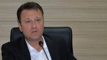 Menemen Belediye Başkanı partisinden istifa etti